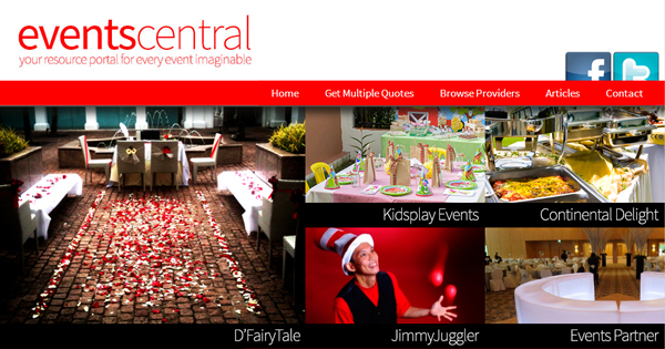 events-central