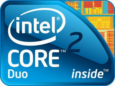 Intel's Core2Duo. The point where the mainstream stops worrying.