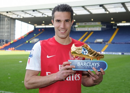 There is Only One RVP