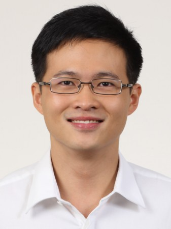 PAP's Choo: Usual clean cut PAP candidate - but can he formulate a winning strategy?