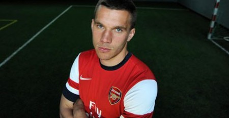 Poldi: More matured signings needed