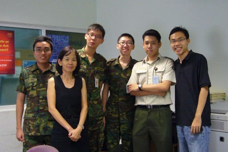 NSF Days - Through thick and thin