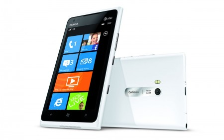 Nokia's Lumia series - Different and forward looking