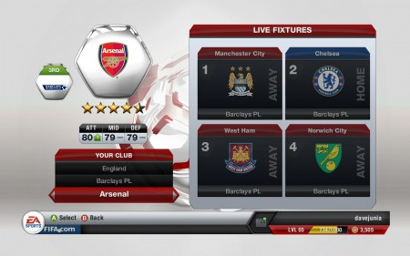 FIFA 13: One time matches now more meaningful
