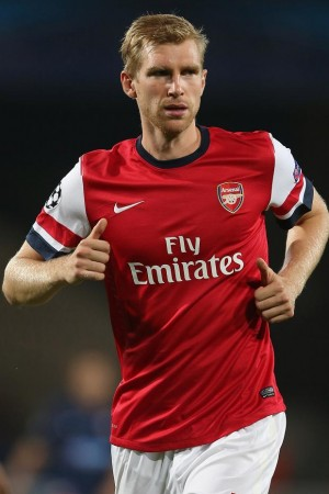 The BFG had one of his best games in an Arsenal shirt.
