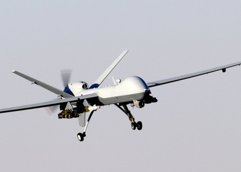 Unmanned but lethal Air Drones have killed far more civilians than officials dare admit.