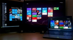 Windows 8: Microsoft's Goes All In