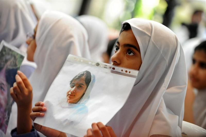 Malala Yousufzai has struck the Taliban where others could not.