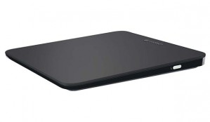 Built for Windows 8: Logitech T650 Wireless Touchpad
