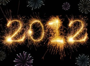 2012: Very eventful and best of all the world didn't end!
