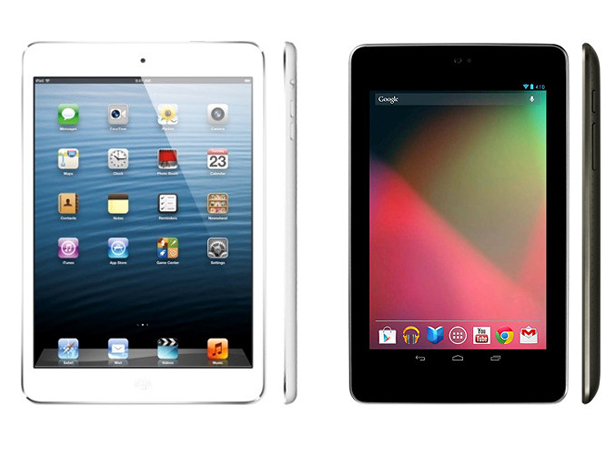 The best tablets at the right size.