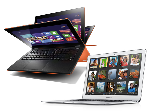 These laptops balance performance and portability.