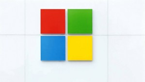 Microsoft: The new look needs refinement.