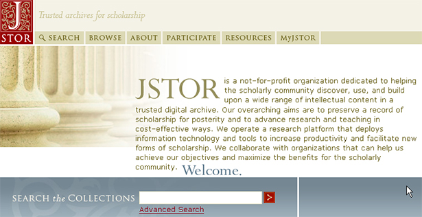 Is JSTOR withholding a public good that should be made free?