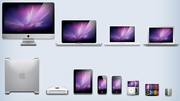 Hardware focus is limiting Apple's potential.