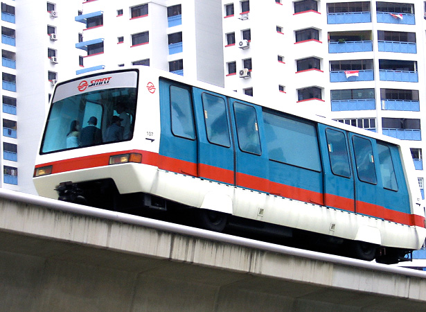 The LRT system is the way forward once we get densities sorted.