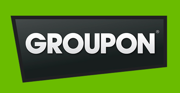 Groupon: Needs a rethink.