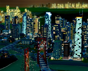 SimCity: More than just a refresh.