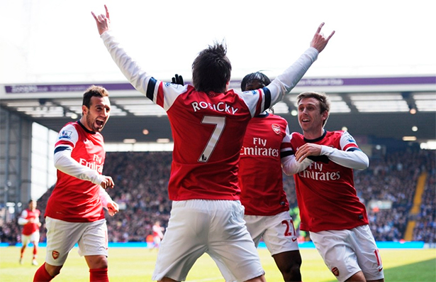Rosicky: Another vintage performance from little Mozart.